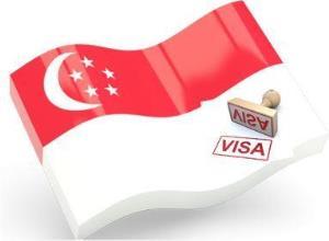 Как заполнить миграционную карту в Сингапур?