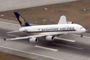 Как добраться до Сингапура