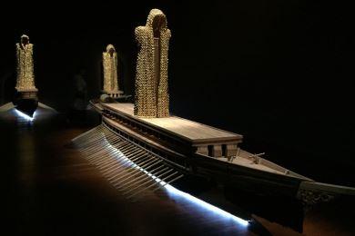 выставка Singapore Biennale