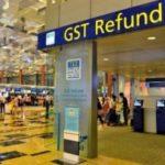 Возврат налога с покупок (GST Refund)