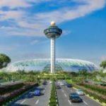 Как добраться из аэропорта Чанги в город?