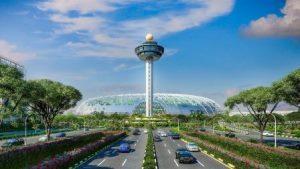 Как добраться из аэропорта Чанги в город
