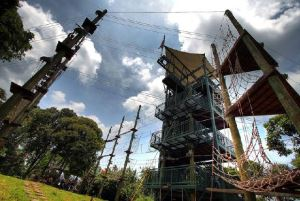 Megazip Adventure Park