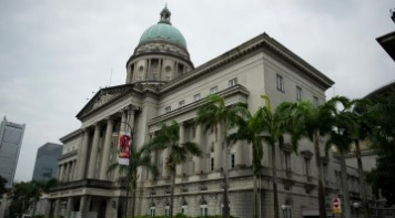 Бесплатная экскурсия по Сингапуру. Heritage Tour-Colonial District