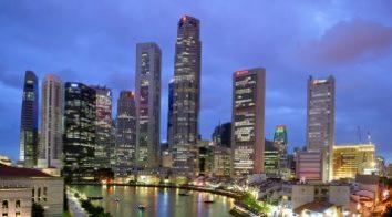 Бесплатная экскурсия по Сингапуру. Heritage Tour-The Central Business District