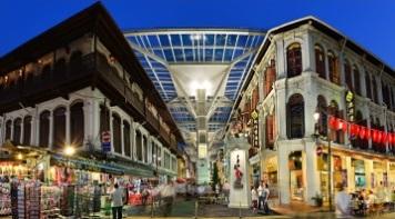 Бесплатная экскурсия по Сингапуру. Heritage Tour-Chinatown