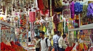 Бесплатная экскурсия по Сингапуру. Heritage Tour-Little India