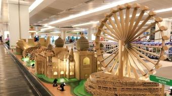 Сингапур, аэропорт Чанги