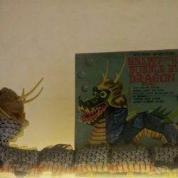 Музей игрушек MINT Museum of Toys, Сингапур