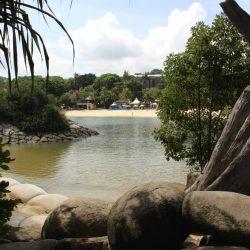 Пляж Палаван (Palawan Beach)