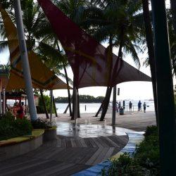 Пляж Силосо (Siloso Beach)