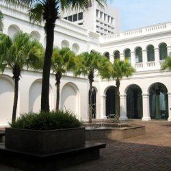 Сингапурский Музей Искусств (Singapore Art Museum, SAM)