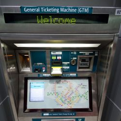 General Ticketing Machines