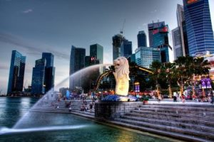 Сингапур – информация о стране