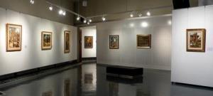Художественный музей Art Retreat Museum, Сингапур