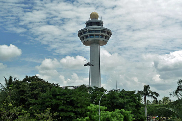Чем заняться в сингапурском аэропорту Чанги (Singapore Changi Airport)