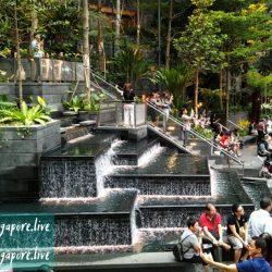 Джевел Сингапур