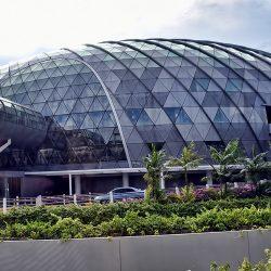 Jewel Singapore Changi Airport