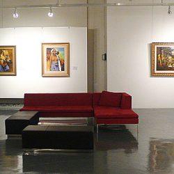 Art Retreat Museum & Wu Guanzhong Museum