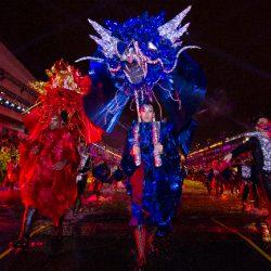 Китайский Новый Год в Сингапуре 1