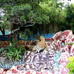 Тематический парк Хо Па Вилла (Haw Par Villa)