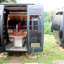 Канатная дорога Singapore Cable Car