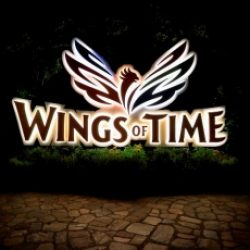 шоу Wings of Time, о.Сентоза