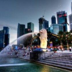 информация о Сингапуре